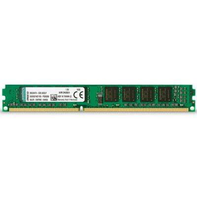 رم کینگستون مدل DDR3 1333 4GB